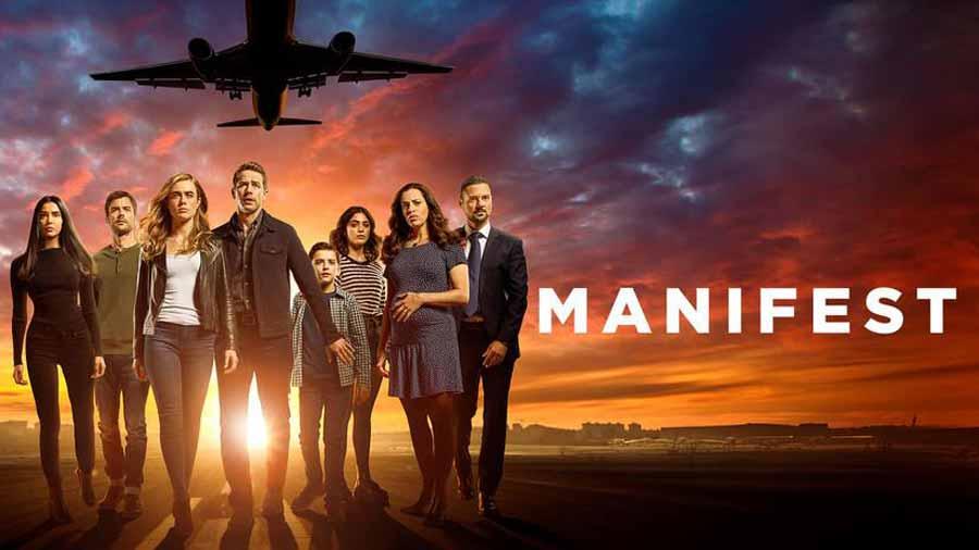 سریال Manifest (لیست پرواز)