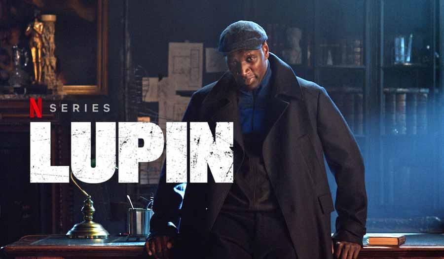 سریال Lupin (لوپین)