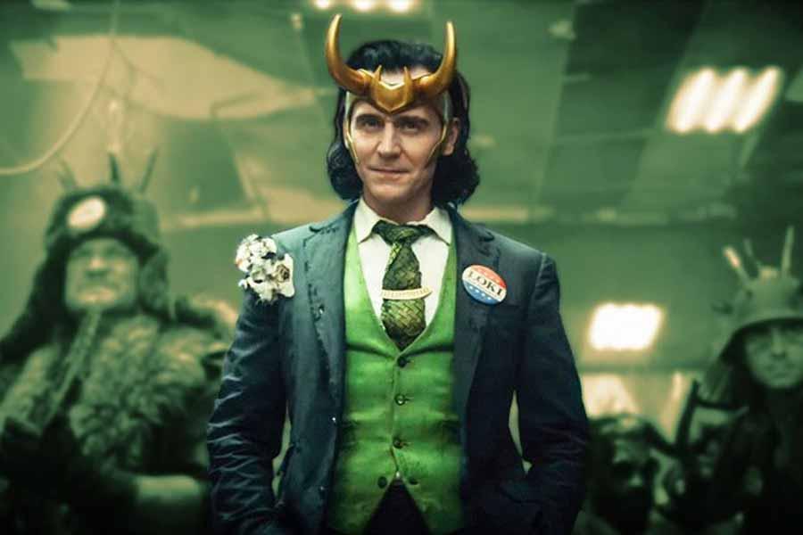 سریال Loki (لوکی)