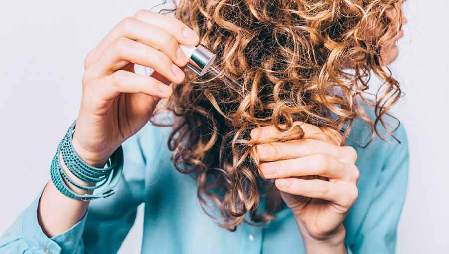 علل وز شدن مو و راه های جلوگیری از آن