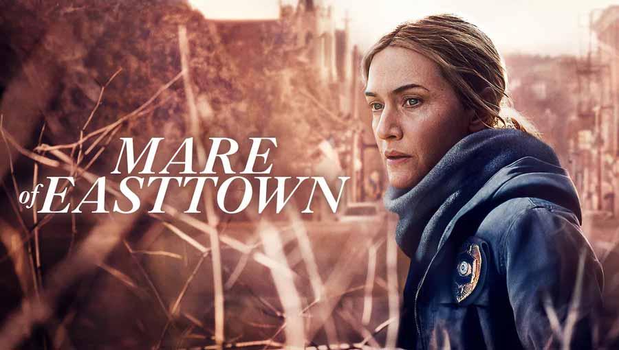 مینی سریال Mare of Easttown (مر از ایستتون)