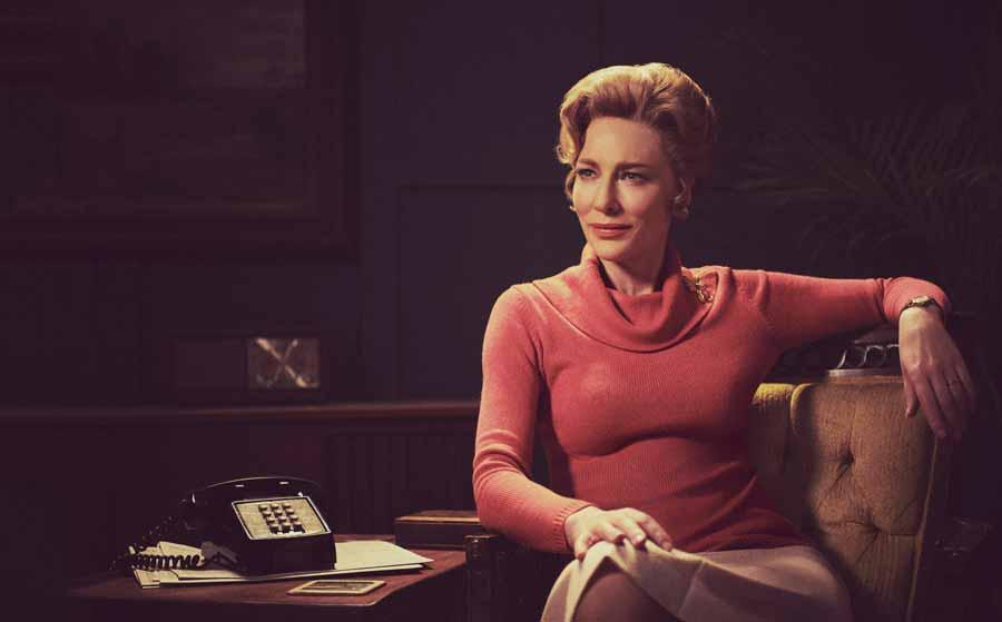 مینی سریال Mrs. America (خانم آمریکا)