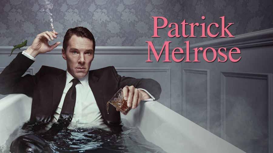 مینی سریال Patrick Melrose (پاتریک ملروز)