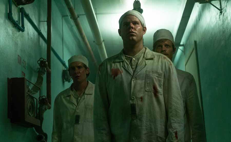 مینی سریال Chernobyl (چرنوبیل)