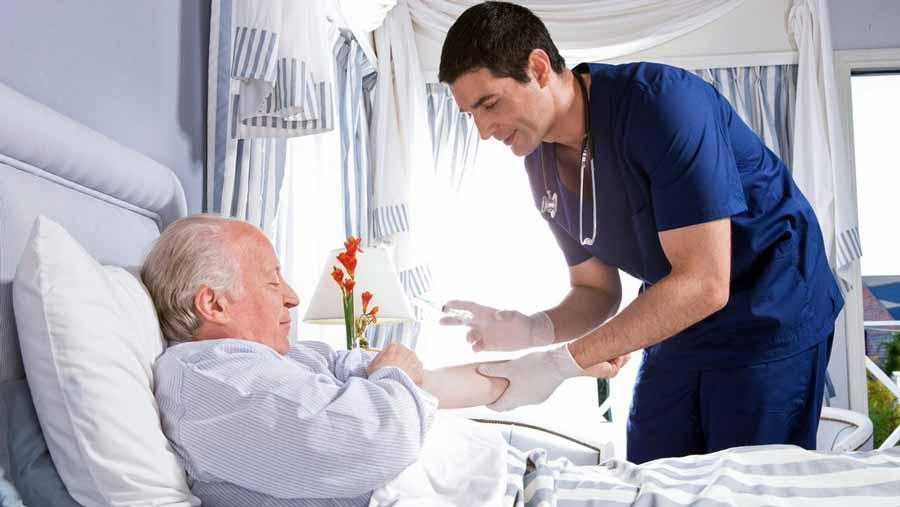 آشنایی با مرکز خدمات پرستاری در منزل همراه شما