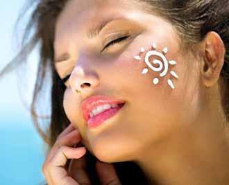با ضد آفتاب از آفتاب لذت ببر!