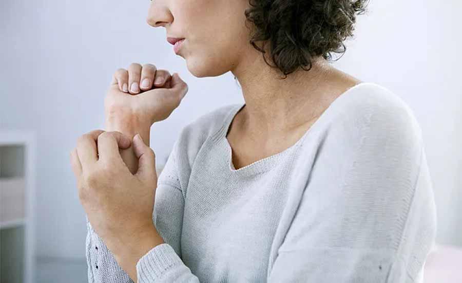 خارش پوست نشانه چه بیماری است