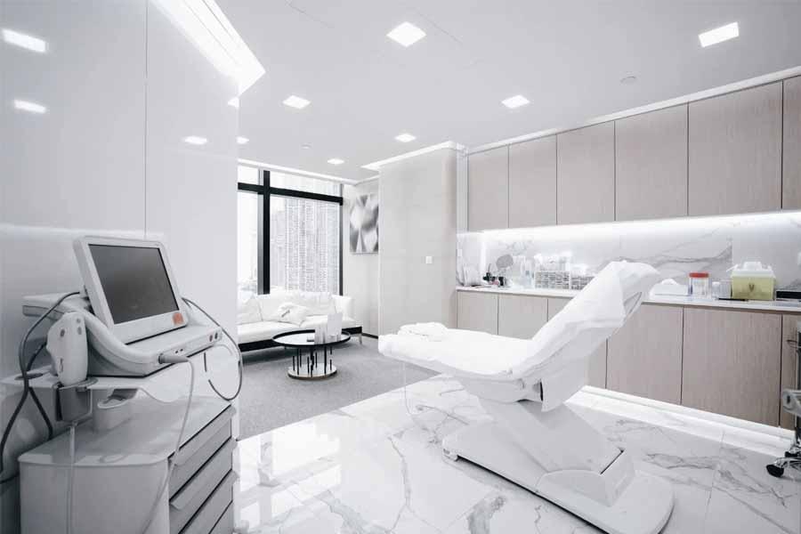 محبوب ترین گرایش ها در طراحی مطب دندانپزشکی کدامند؟