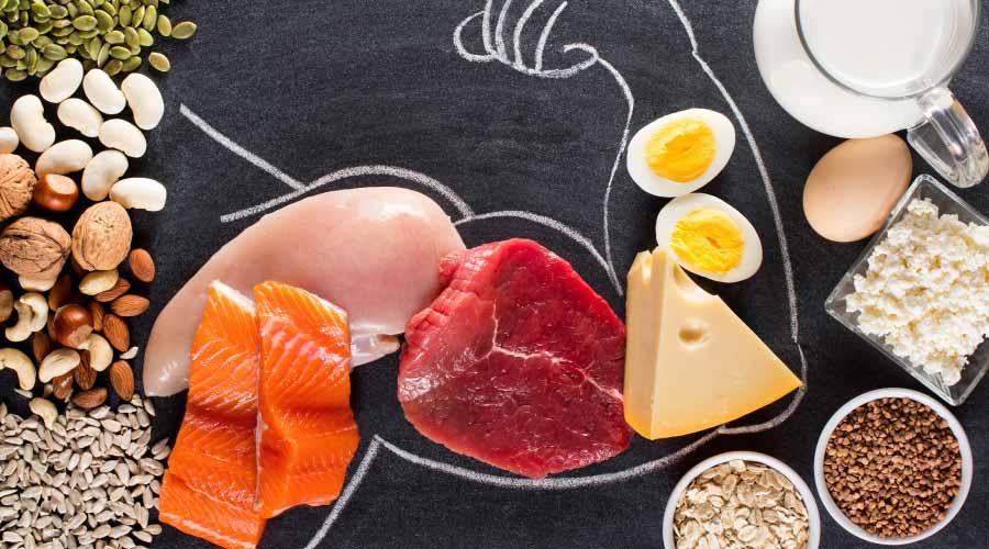 رژیم غذایی چاق کننده