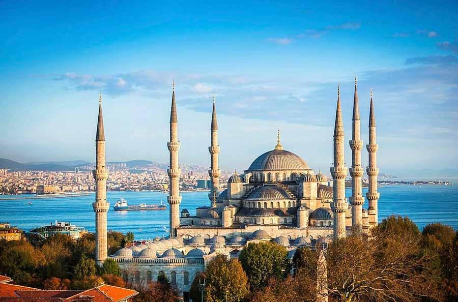 هزینه های یک خانه در استانبول چقدر است؟
