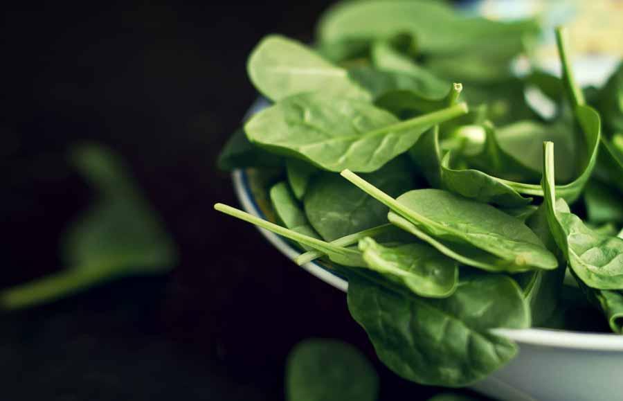 سبزیجات برای مقابله با افسردگی