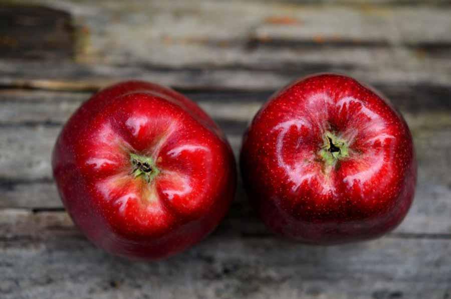 خوردن سیب برای مقابله با افسردگی