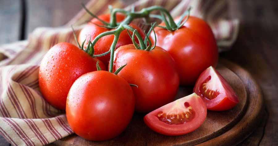 گوجه فرنگی برای مقابله با افسردگی