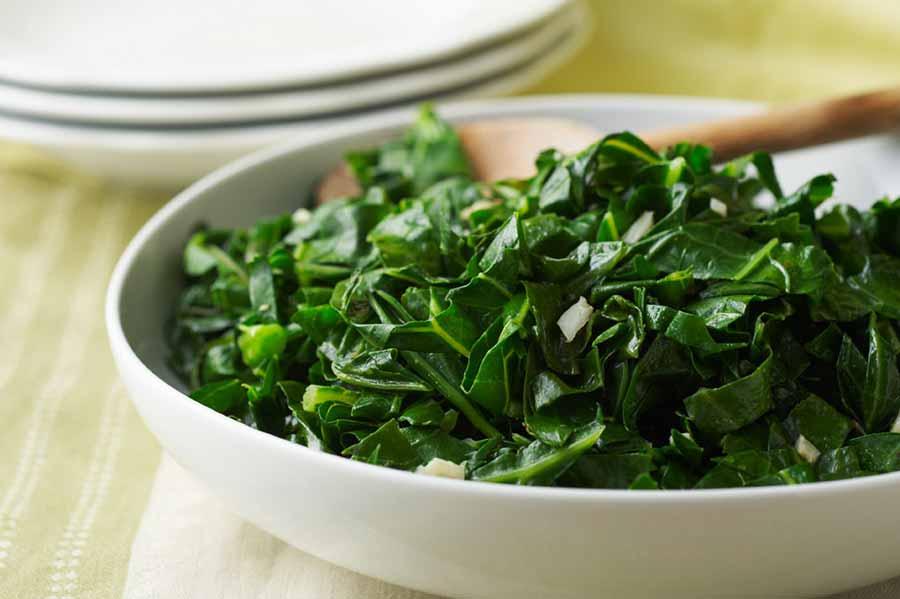 بهترین روش برای پخت سبزیجات
