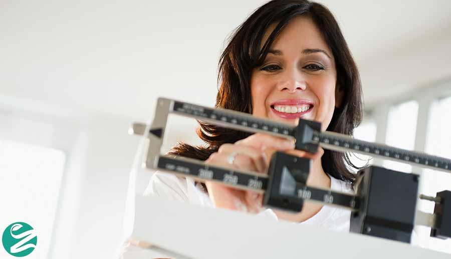 چه میزان افزایش وزن بی خطر است؟