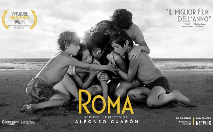 فیلم Roma (رما)