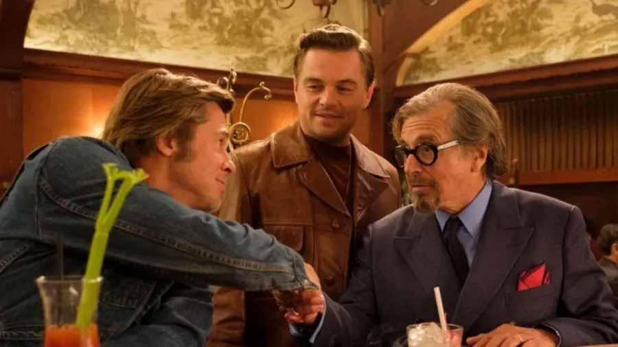 فیلم Once Upon a Time... In Hollywood (روزی روزگاری در هالیوود)