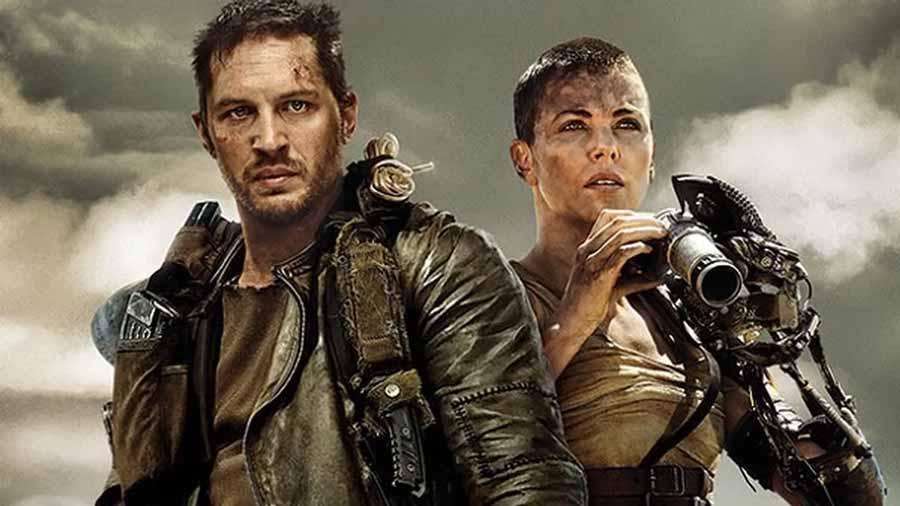 فیلم Mad Max: Fury Road (مکس دیوانه: جاده خشم)