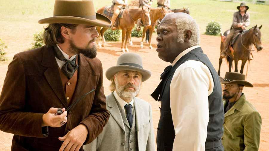 فیلم Django Unchained (جنگوی زنجیرگسسته)