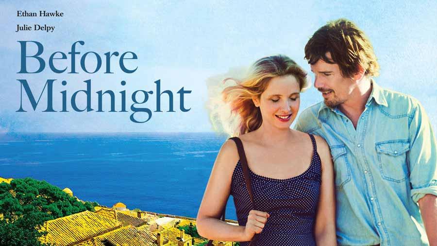 فیلم Before Midnight (پیش از نیمهشب)