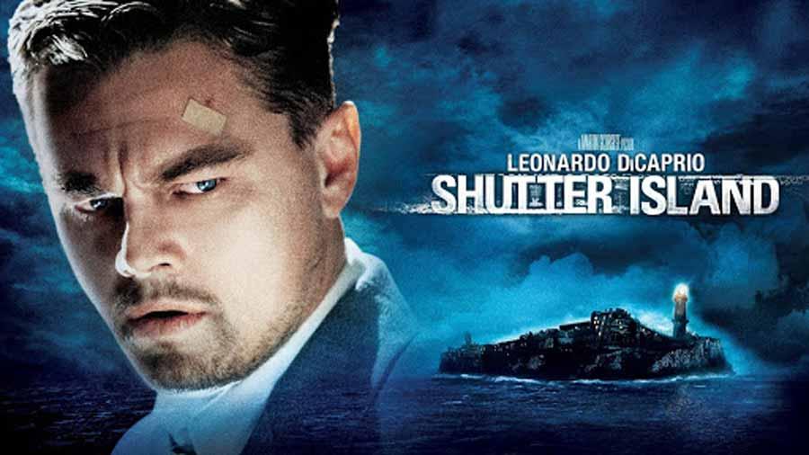 فیلم Shutter Island (جزیره شاتر)