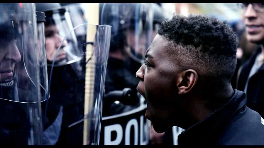 فیلم I Am Not Your Negro (من کاکاسیاه تو نیستم)