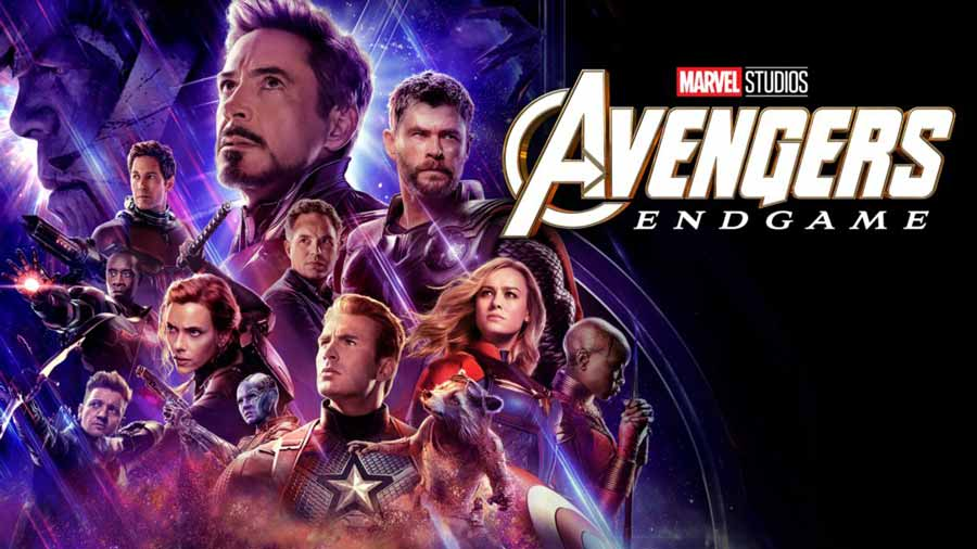 فیلم Avengers: Endgame (انتقام جویان: پایان بازی)