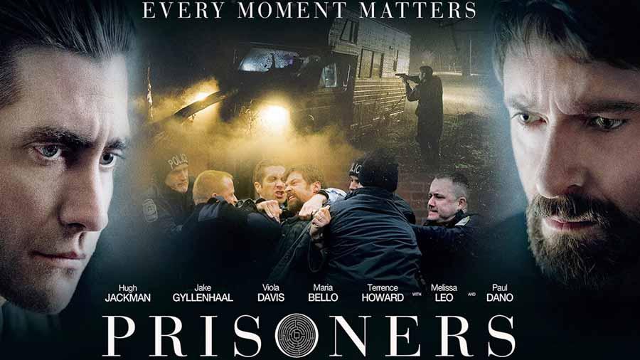 فیلم Prisoners (زندانیان)