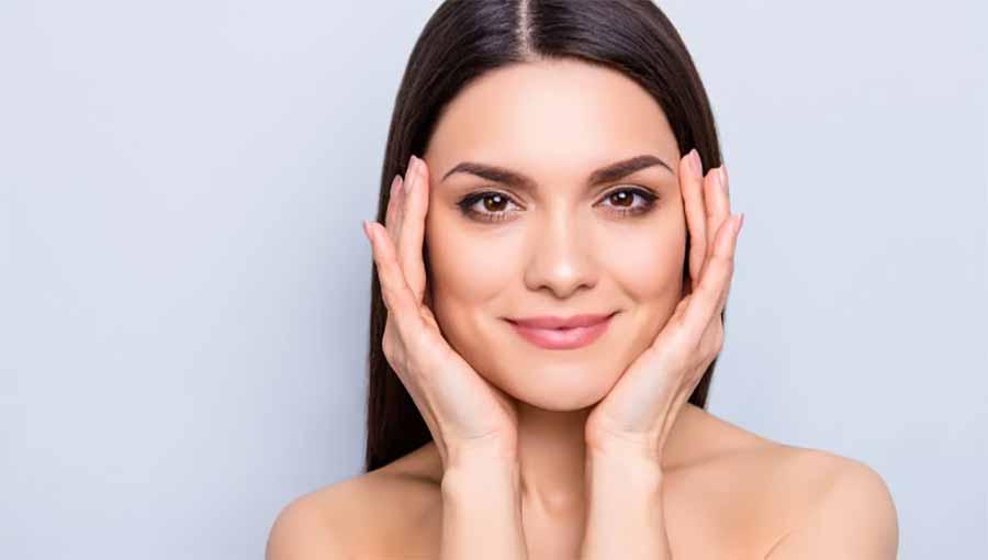 جلوگیری از باز شدن منافذ پوست