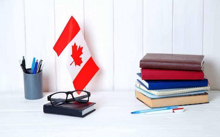 تحصیل رشته حقوق در کانادا