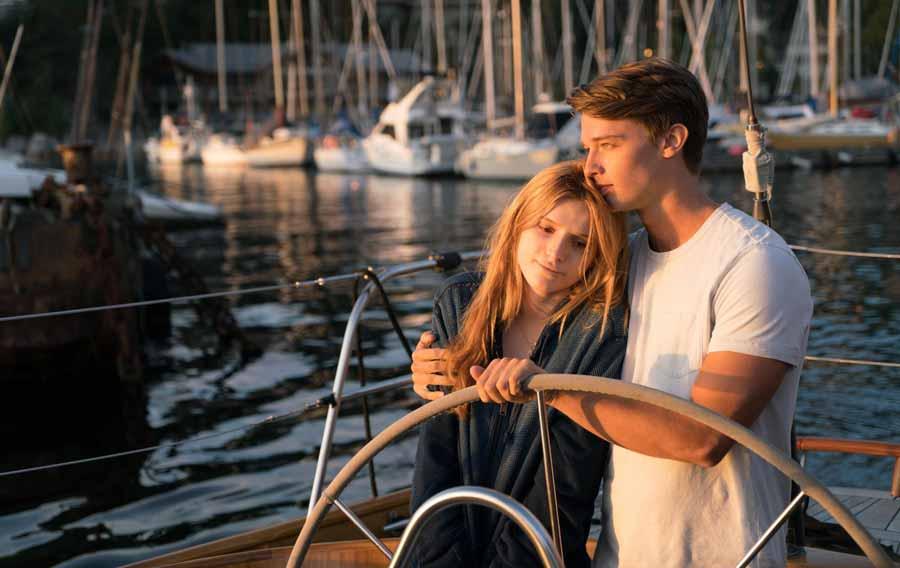 فیلم Midnight Sun (خورشید نیمهشب)