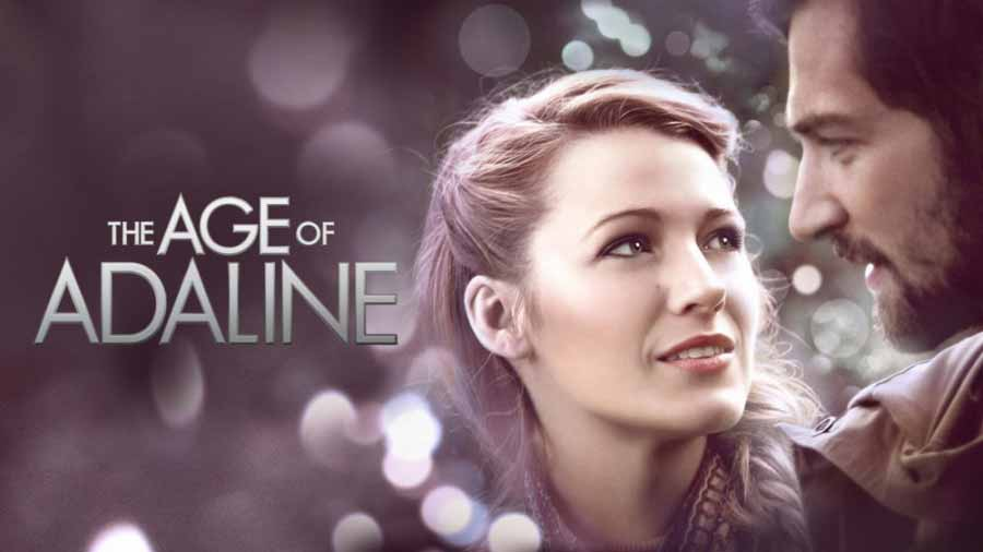 فیلم The Age of Adaline (روزگار آدلین)