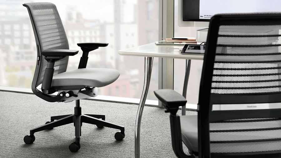راهنما خرید یک صندلی اداری مناسب
