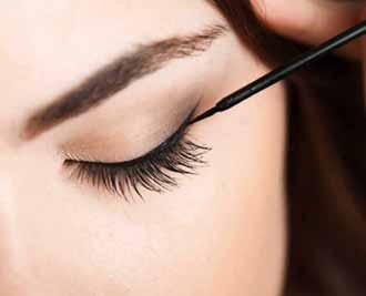 ترفندها و اشتباهات رایج در کشیدن خط چشم