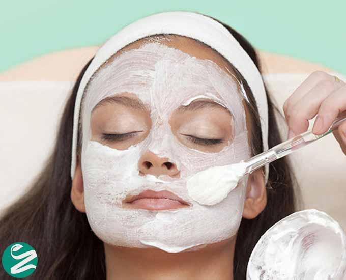 12 ماسک صورت ماست برای انواع پوست + روش استفاده