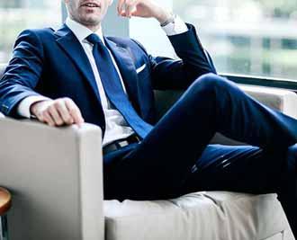 راز هایی که در مورد خرید کت شو شلوار مردانه نمیدانید