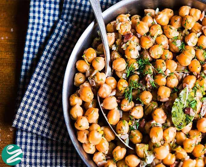 15 منبع عالی پروتئین گیاهی برای گیاهخواران