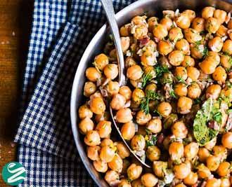بهترین منابع پروتئین گیاهی برای گیاهخواران