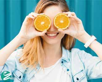 20 خواص ویتامین C برای سلامت بدن، پوست و مو